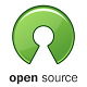 Open source logo 80x80